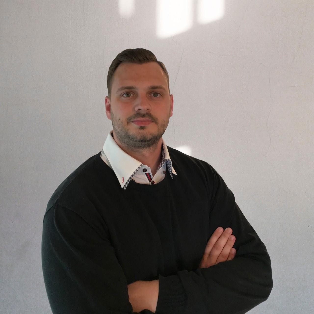 Markus Wenzl